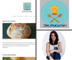 Blogvorstellung DieLittisKochen